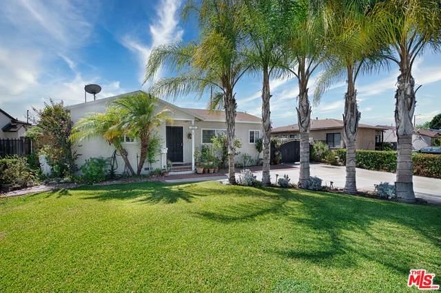 1626 E Mardina Street, West Covina, CA 91791 (#21785674) :: Steele Canyon Realty