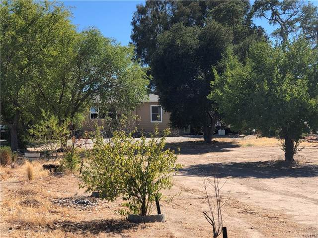 2916 Union Road, Paso Robles, CA 93446 (MLS #NS21207057) :: Desert Area Homes For Sale