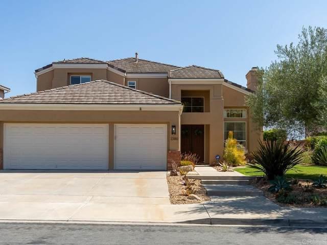 2389 Green River Drive, Chula Vista, CA 91915 (#PTP2106637) :: Blake Cory Home Selling Team