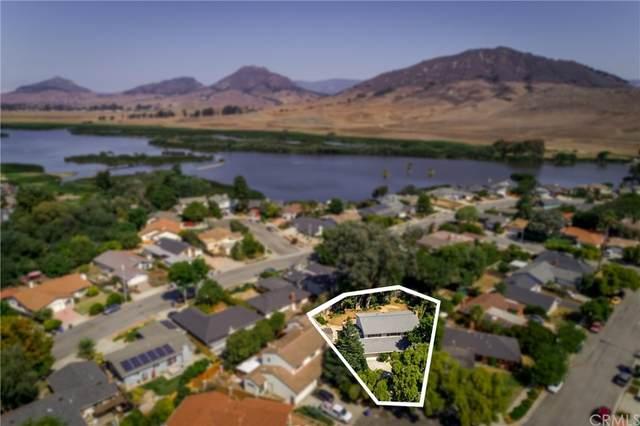 1252 Drake Circle, San Luis Obispo, CA 93405 (#PI21205868) :: Wendy Rich-Soto and Associates