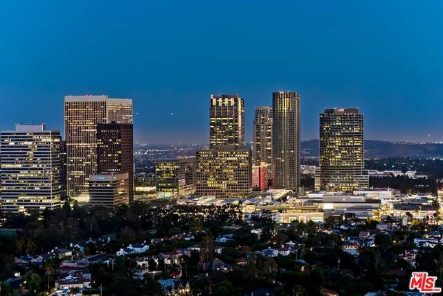 10380 Wilshire Boulevard #2004, Los Angeles (City), CA 90024 (#21783928) :: First Team Real Estate