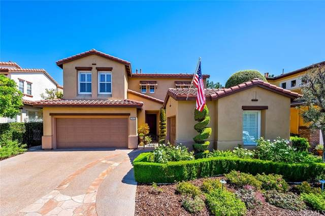23112 Bouquet, Mission Viejo, CA 92692 (MLS #OC21201135) :: Desert Area Homes For Sale