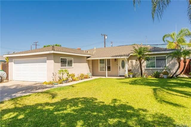 2317 Calvo Drive, Santa Ana, CA 92705 (#CV21199299) :: Wendy Rich-Soto and Associates
