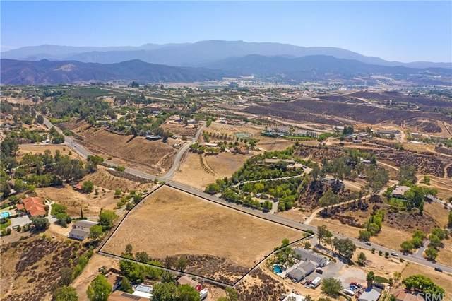 0 Calle Nopal, Temecula, CA 92592 (MLS #SW21207111) :: Desert Area Homes For Sale