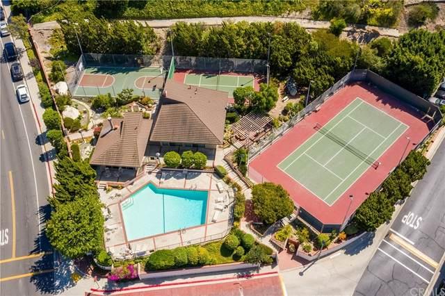 28120 Ridgefern Court, Rancho Palos Verdes, CA 90275 (#SB21207109) :: Frank Kenny Real Estate Team