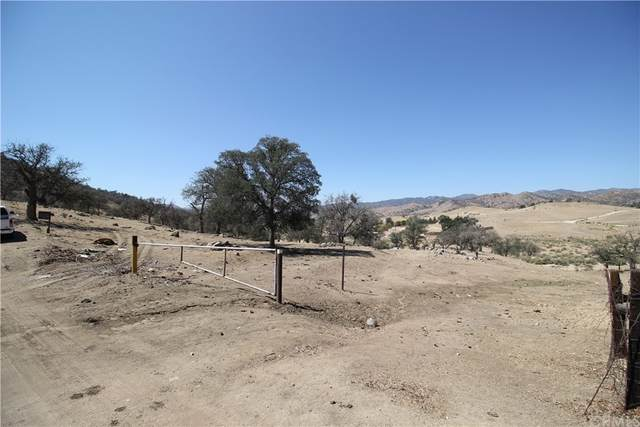 0 Oak Valley Road, Caliente, CA 93518 (#OC21207139) :: Zen Ziejewski and Team