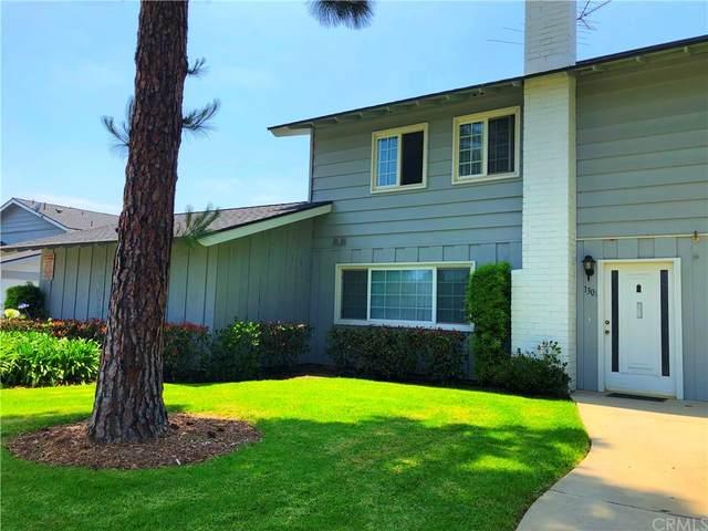 1301 Cameo Lane, Fullerton, CA 92831 (MLS #WS21206934) :: Desert Area Homes For Sale