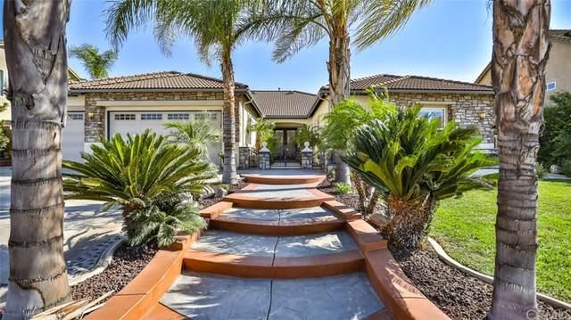 19717 Lonestar Lane, Riverside, CA 92508 (MLS #IV21206450) :: Desert Area Homes For Sale