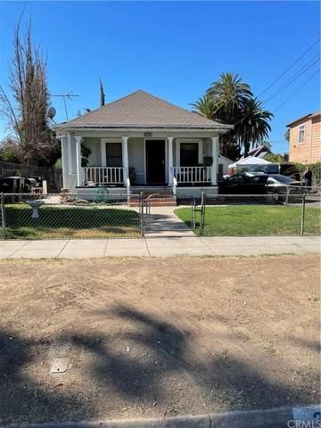 2944 6th Street, Riverside, CA 92507 (MLS #DW21207196) :: Desert Area Homes For Sale