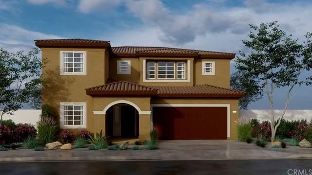 84670 Merus Avenue, Indio, CA 92203 (MLS #SW21207205) :: Brad Schmett Real Estate Group