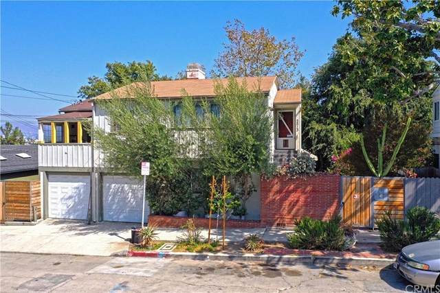 2511 W 5th Street, Los Angeles (City), CA 90057 (#PW21207184) :: First Team Real Estate