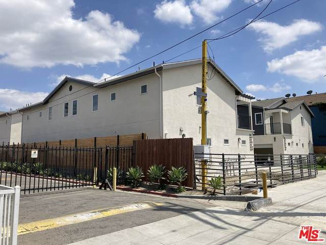 6516 Vineland Avenue, North Hollywood, CA 91606 (#21785776) :: Steele Canyon Realty