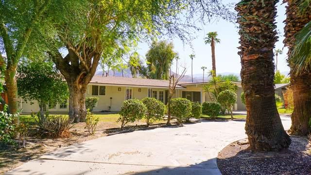 70141 Chappel Road, Rancho Mirage, CA 92270 (#219067806DA) :: Zen Ziejewski and Team