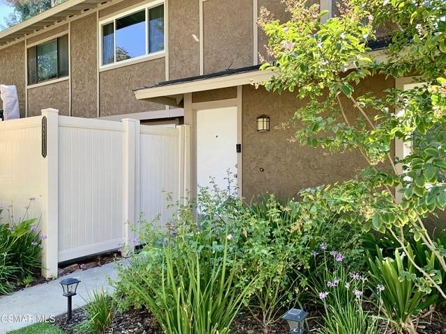 28713 Conejo View Drive, Agoura Hills, CA 91301 (#221005158) :: Steele Canyon Realty