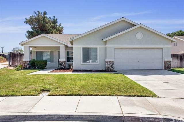 43865 Orinoco Lane, Hemet, CA 92544 (MLS #SW21206613) :: Desert Area Homes For Sale
