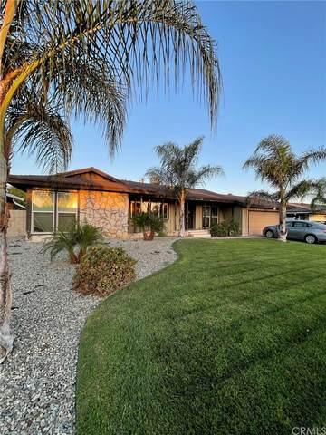 1155 N Pampas Avenue, Rialto, CA 92376 (#CV21207238) :: Steele Canyon Realty