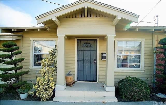 116 N Cabrillo Avenue, San Pedro, CA 90731 (#WS21206259) :: Wendy Rich-Soto and Associates
