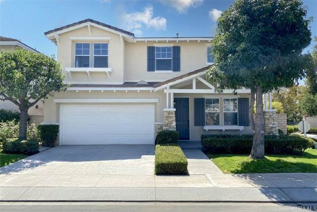 2 Bayview Drive, Buena Park, CA 90621 (MLS #SW21206431) :: Desert Area Homes For Sale