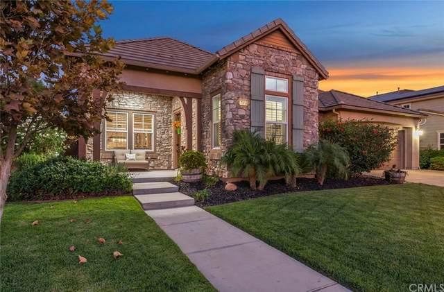 25656 Spicewood Street, Corona, CA 92883 (MLS #IG21205757) :: Desert Area Homes For Sale