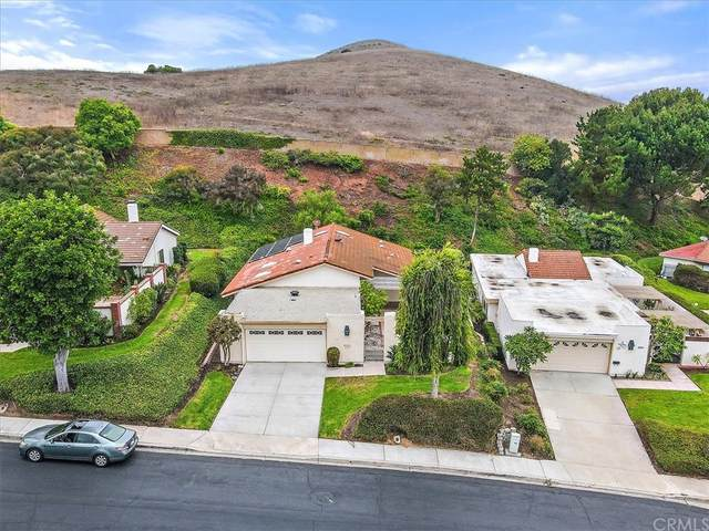 5052 Avenida Del Sol, Laguna Woods, CA 92637 (MLS #IG21203936) :: Desert Area Homes For Sale