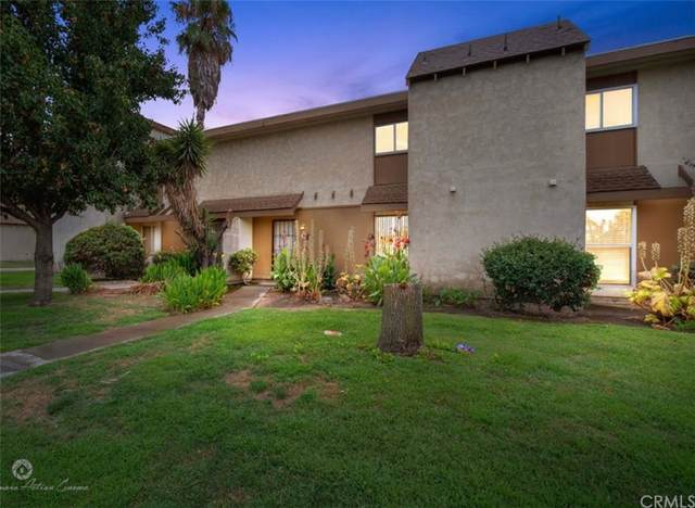 4801 Belle Terrace C, Bakersfield, CA 93309 (#NS21207291) :: Zen Ziejewski and Team