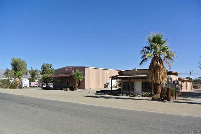 Borrego Springs, CA 92004 :: Jett Real Estate Group