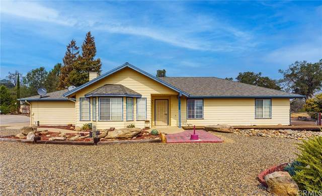 31081 N Dome Drive, Coarsegold, CA 93614 (#FR21207324) :: Compass