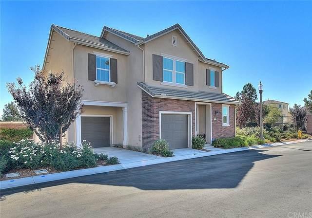 8673 Bay Laurel Street, Chino Hills, CA 91708 (#CV21207092) :: Steele Canyon Realty