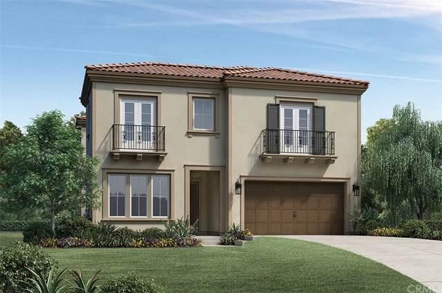 20557 W Deer Grass Court, Porter Ranch, CA 91326 (#PW21202870) :: Corcoran Global Living