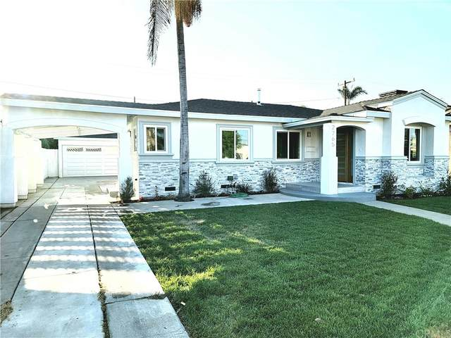 2765 Wetherly Avenue, Long Beach, CA 90810 (#PW21206854) :: Wendy Rich-Soto and Associates