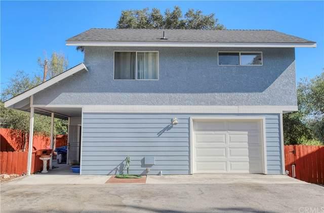 5176 Palma Avenue, Atascadero, CA 93422 (#PI21203130) :: Steele Canyon Realty