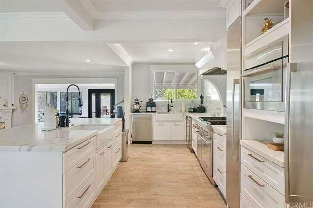1051 Amador Street, Claremont, CA 91711 (#CV21207357) :: Corcoran Global Living