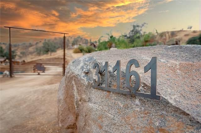 31161 Meadowlark Lane, Springville, CA 93265 (#PI21207081) :: Team Tami