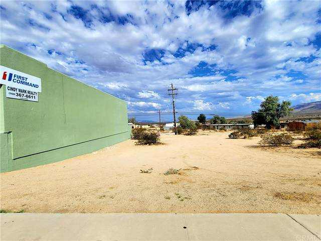 5787 Adobe Road, 29 Palms, CA 92277 (#JT21207404) :: Team Forss Realty Group
