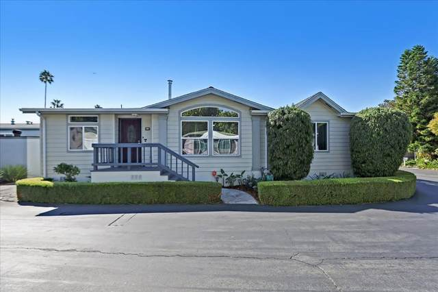 1075 Space Park Way #328, Mountain View, CA 94043 (#ML81854211) :: Cochren Realty Team | KW the Lakes