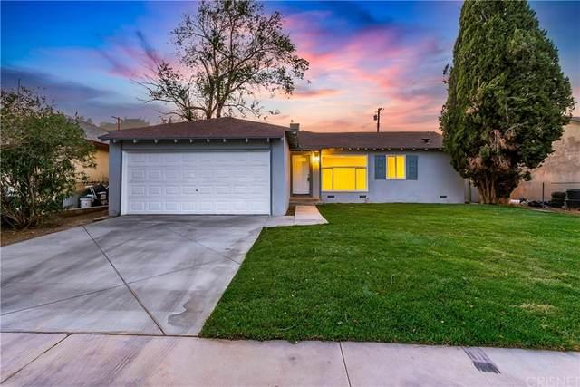 38751 Lemsford Avenue, Palmdale, CA 93550 (#SR21207168) :: Zen Ziejewski and Team