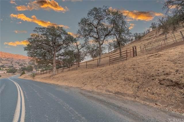 0 Meadow Lark Lane, Springville, CA 93265 (#PI21207452) :: Compass