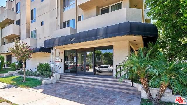 19350 Sherman Way #140, Reseda, CA 91335 (#21781916) :: Jett Real Estate Group