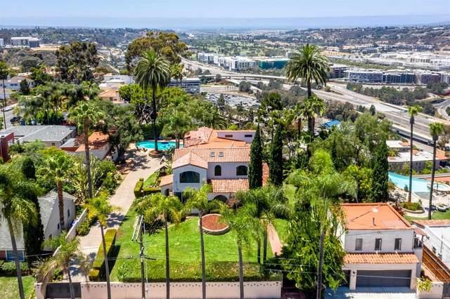 4640 Massachusetts St, San Diego, CA 92116 (#210026690) :: Jett Real Estate Group