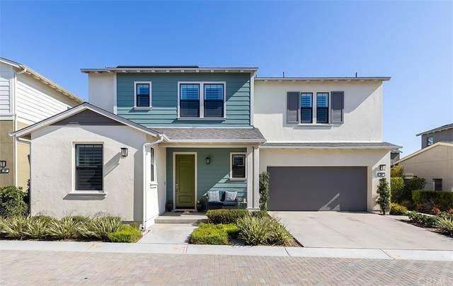 28 Jarano Street, Rancho Mission Viejo, CA 92694 (#OC21207240) :: Zen Ziejewski and Team