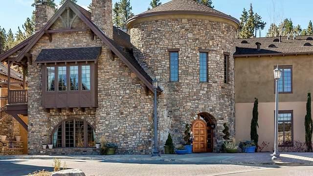 40671 Village 10BB, Big Bear, CA 92315 (#EV21207449) :: Wendy Rich-Soto and Associates