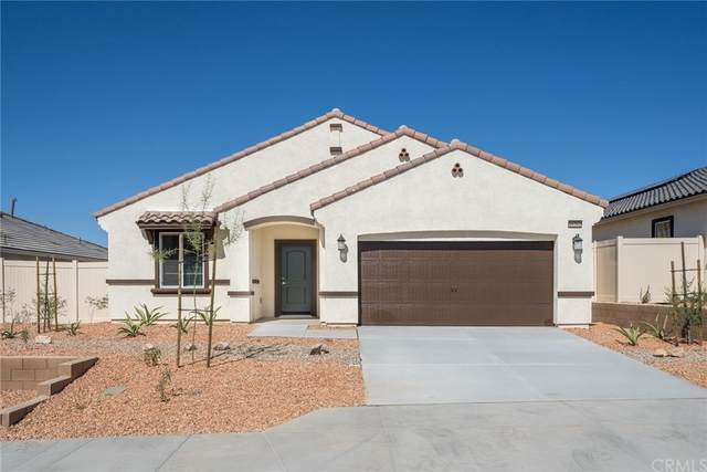 16886 Desert Willow Street, Victorville, CA 92345 (#SW21207490) :: Steele Canyon Realty