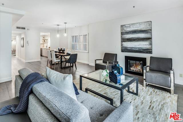 1871 Greenfield Avenue #101, Los Angeles (City), CA 90025 (#21785634) :: First Team Real Estate