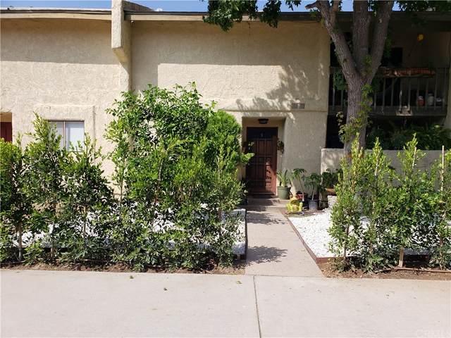 20807 Roscoe Boulevard #9, Winnetka, CA 91306 (#WS21206611) :: Corcoran Global Living