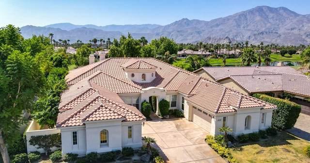 81135 Muirfield, La Quinta, CA 92253 (#219067812DA) :: Steele Canyon Realty