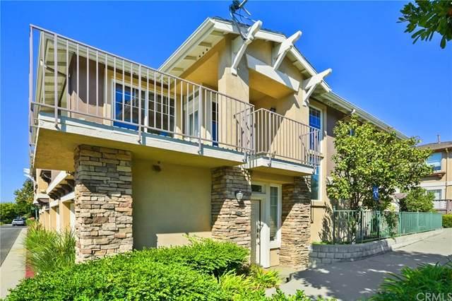 17820 Poplar Court, Carson, CA 90746 (#SB21207118) :: Steele Canyon Realty