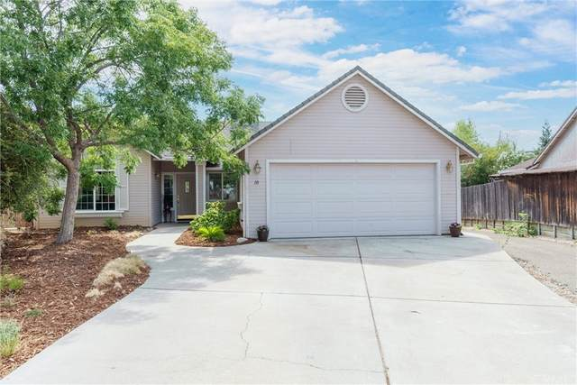 10 Goldeneye Court, Chico, CA 95928 (#SN21207256) :: Team Forss Realty Group