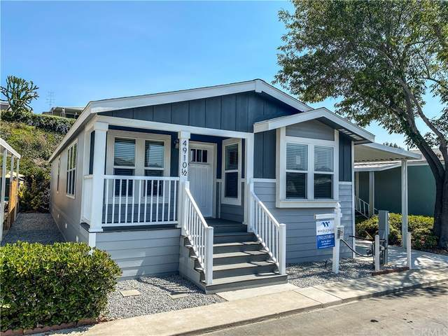 4910 Old Cliffs Road 4910 1/2, San Diego, CA 92120 (#PW21207320) :: Robyn Icenhower & Associates