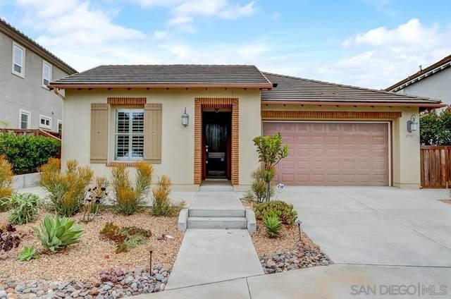 1733 Burbury Way, San Marcos, CA 92078 (#210026703) :: Robyn Icenhower & Associates