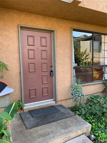 303 Rancho Drive B, Chula Vista, CA 91911 (#AR21206876) :: Steele Canyon Realty